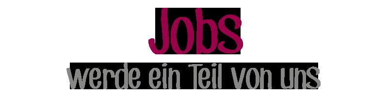 Stellenangebote, Jobs bei der Nascherei
